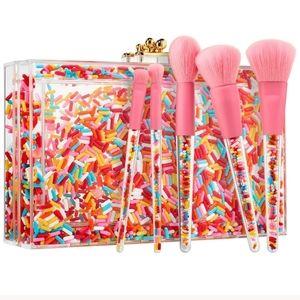 Museum of Ice Cream Sprinkle Brush Set